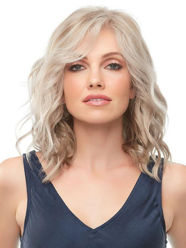 Julianne Petite | Synthetic Lace Front Wig (Hand Tied)