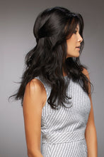 Load image into Gallery viewer, Blake | Human Hair Lace Front Wig (Hand-Tied)