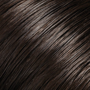 "easiPart XL 12"" Remy Human Hair( Mono Top)"