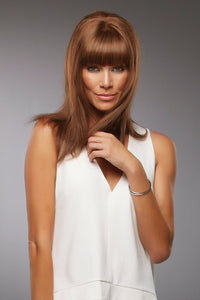 Sienna | Remy Human Hair Lace Front Wig (Mono Top)