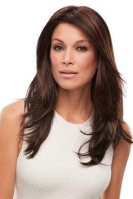 Alessandra | Synthetic Lace Front Wig (Mono Top)