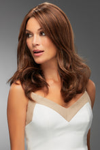 Load image into Gallery viewer, Angie Exclusive | Remy Human Hair Lace Front Wig (Hand-Tied)