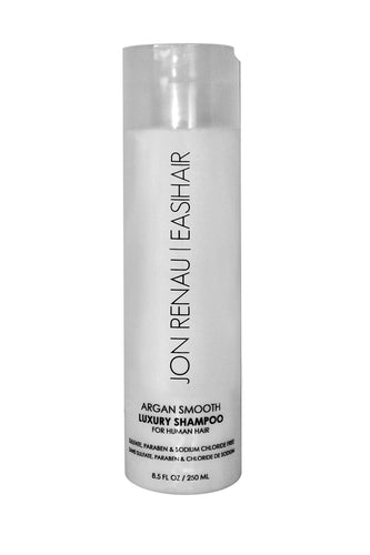 JON RENAU| EASIHAIR Argan Smooth Luxury Shampoo- Human Hair