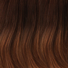 Load image into Gallery viewer, Sienna Exclusive | Human Hair Lace Front Wig (Mono Top)