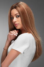 Load image into Gallery viewer, Blake Exclusive | Human Hair Lace Front Wig (Hand-Tied)