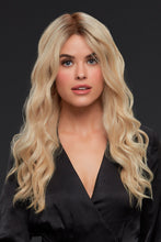 Load image into Gallery viewer, Blake Petite | Human Hair Lace Front Wig (Hand-Tied)