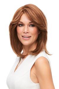 Cara | Remy Human Hair Wig (Hand-Tied)
