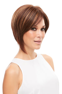 Eve | HD Synthetic Lace Front Wig