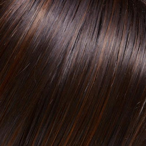 "easiPart French 12"" HH Remy Human Hair"