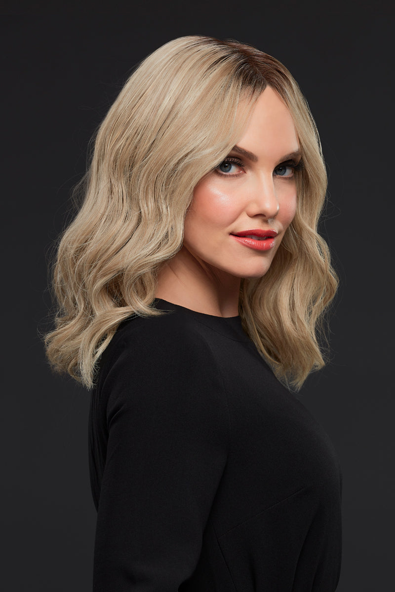 Gwyneth Exclusive | Human Hair Lace Front Wig (Hand-Tied)