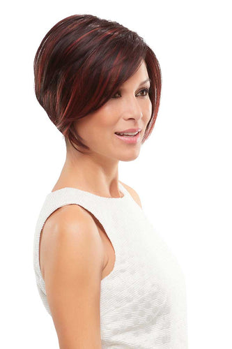 Ignite | HD Synthetic Lace Front Wig (Basic Cap)