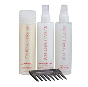 JON RENAU| EASIHAIR Wig Kit- Synthetic Hair