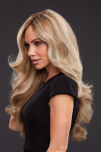 Load image into Gallery viewer, Kim | Remy Human Hair, long (Hand-Tied)