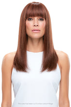 Load image into Gallery viewer, Lea | Remy Human Hair Wig (Hand-Tied)