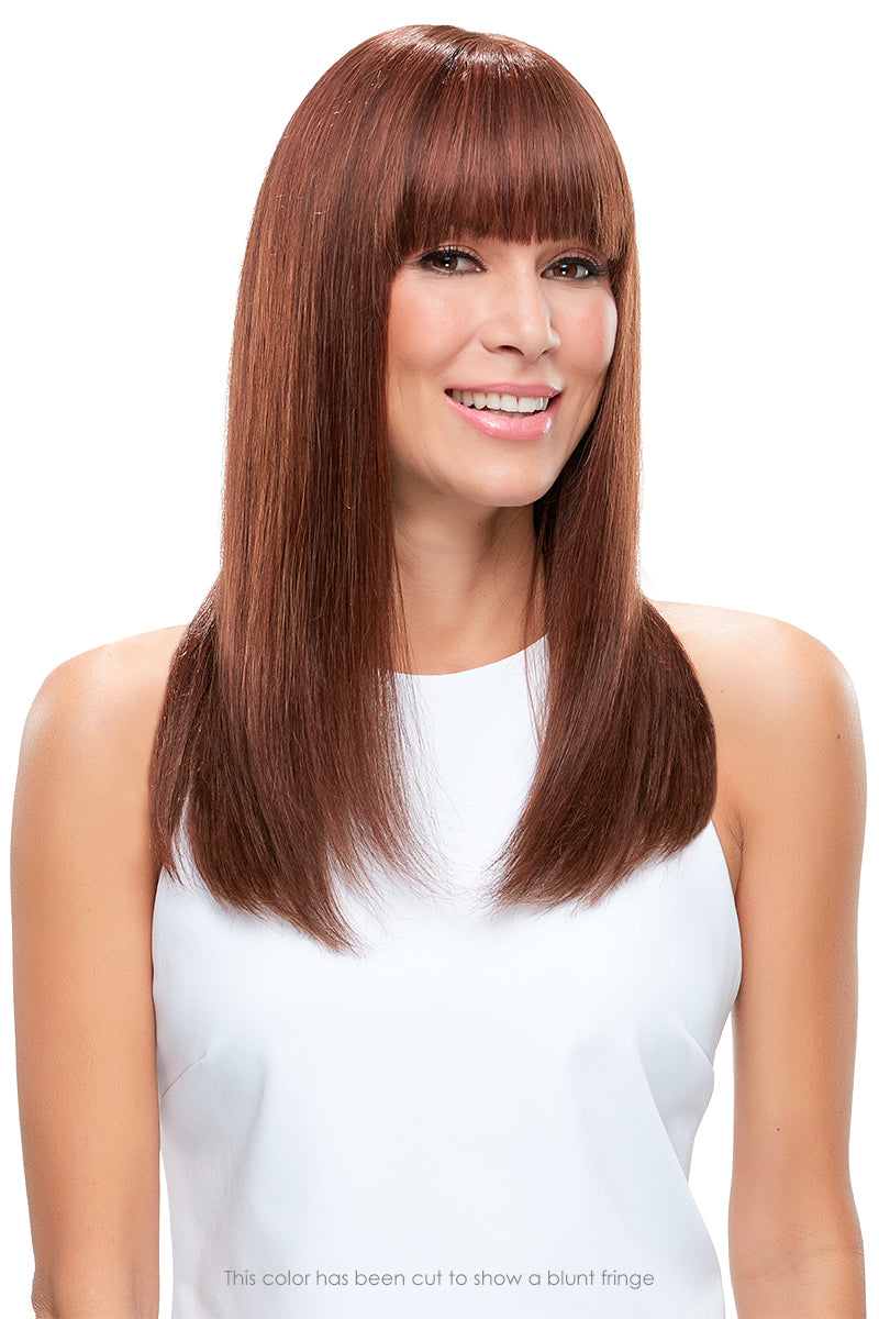Lea | Remy Human Hair Wig (Hand-Tied)