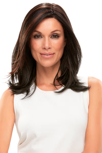 Miranda | Synthetic Lace Front Wig (Mono Top)