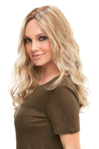 Sarah | Synthetic Lace Front Wig (Hand Tied)