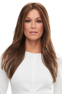 Zara  | Synthetic Lace Front Wig (Mono Top)