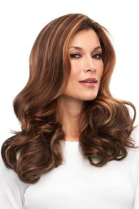 "easiPart French 18"" Remy Human Hair"