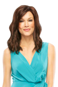 Heidi | Synthetic Lace Front Wig (Mono Top)