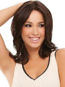 Drew | HD Synthetic Lace Front Wig (Mono-Top)