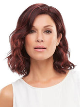 Load image into Gallery viewer, Scarlett Petite | Synthetic Lace Front Wig (Basic Cap)