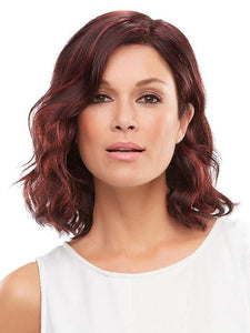 Scarlett | Synthetic Lace Front Wig (Basic Cap)