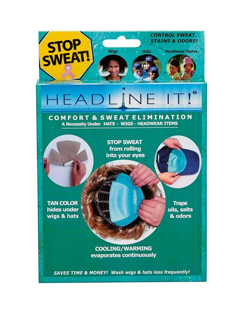 HEADLINE IT WIG LINER