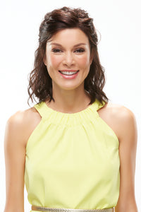 Scarlett Petite | Synthetic Lace Front Wig (Basic Cap)
