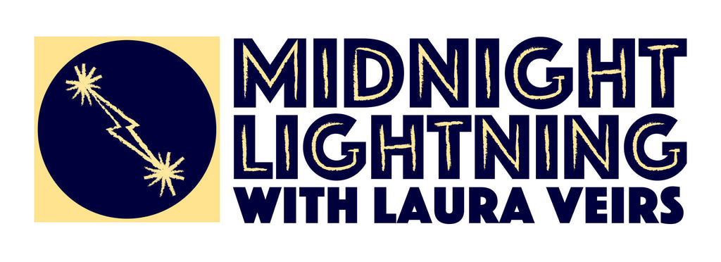 Midnight Lightning with Laura Veirs!