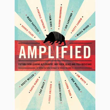 """Amplified"""