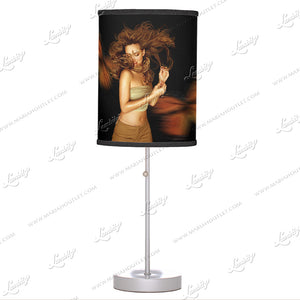 LE *Butterfly 20th Anniversary Table Lamp