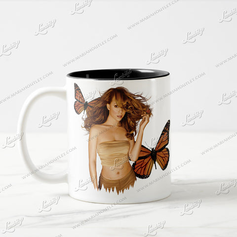 LE *Butterfly 20th Anniversary Mug