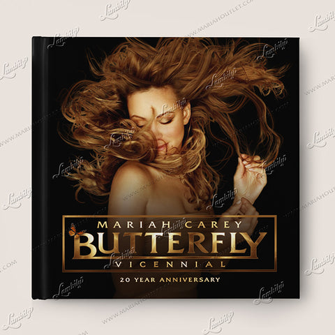 LE *Butterfly Vicennial 20th Anniversary Package