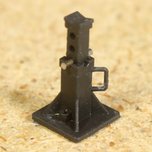 Make It RC 1/24 Scale Adjustable Jack Stand (Set of 2)