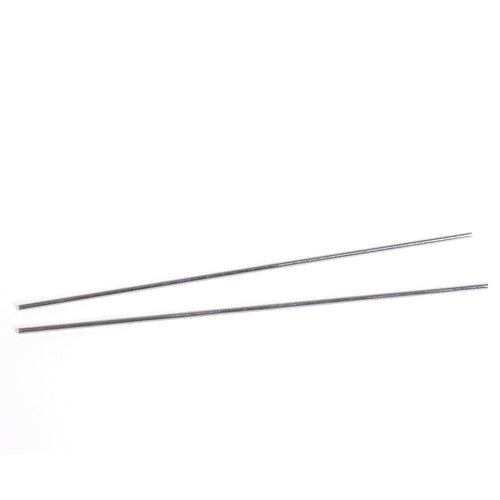 2x150mm Stainless Steel Rod (set of 2)