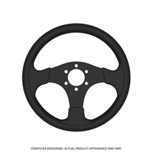 Make It RC GEM 150 Racing Steering Wheel for 1/10 Scale RC Car and Truck