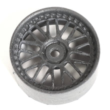 Make It RC GR10 1/24.5 Scale Wheel 19x9mm M2 Shaft 4x1mm Hex OS -0.5mm BS 4mm