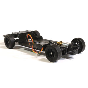 Make It RC FFR SC1 Chassis for Revell® 70 Buick GSX (ARTR)