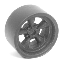 Make It RC Classic 5T 1/24.5 Scale Wheel 18x9mm M2 Shaft 4x1mm Hex OS -1.5mm BS 3mm