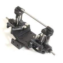 Make It RC MS01-EP Modular Front Suspension and Steering Assembly (assembled)