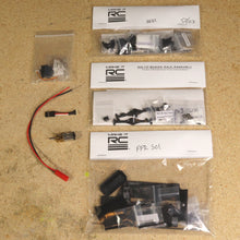 Make It RC FFR SC1 Chassis with MC01 Front Suspension and MA10 Axle Assembly (Kit)