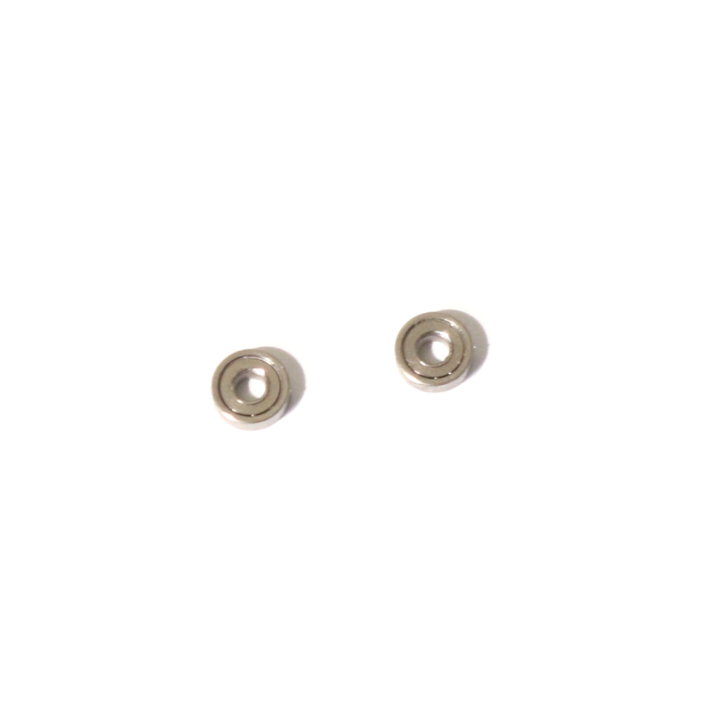 1.5x4x1.2mm Shielded Bearing (set of 2)
