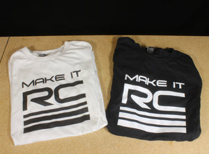 Make It RC Short Sleeve T-Shirt