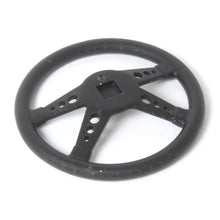 Make It RC Genesis GT1 Racing Steering Wheel for 1/10 RC Car and Truck