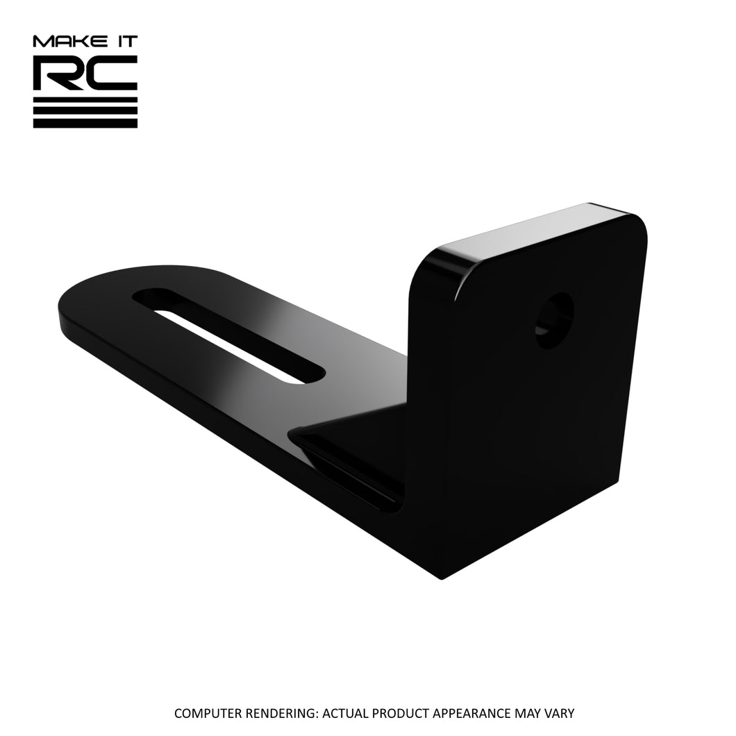 Make It RC EM-1 Exhaust Tail Pipe Mount