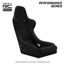 Make It RC GRS 300 Racing Seat for 1/10 Scale RC Car and Truck