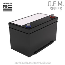 Make It RC 1/10 Scale Series 94R Battery
