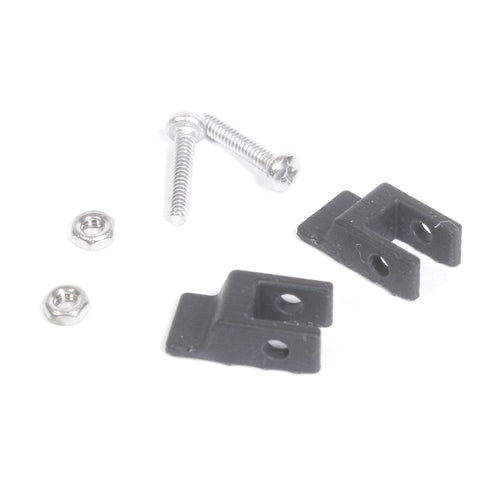 M101 Chassis Mount with Hardware (set of 2)