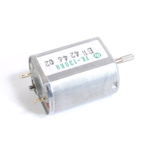MABUCHI FK-130RH Brushed Motor (6000 RPM)